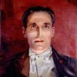 Max Baer portrait